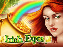 Играть в автомат Irish Eyes в онлайн казино